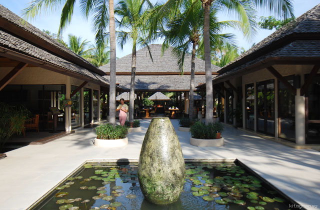 シェラトン ホアヒン プランブリ ヴィラ Sheraton Hua Hin Pranburi Villas