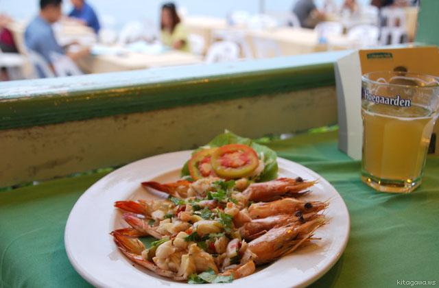 Baan Itsara Restaurant Hua Hin