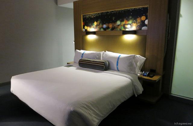 Aloft Room