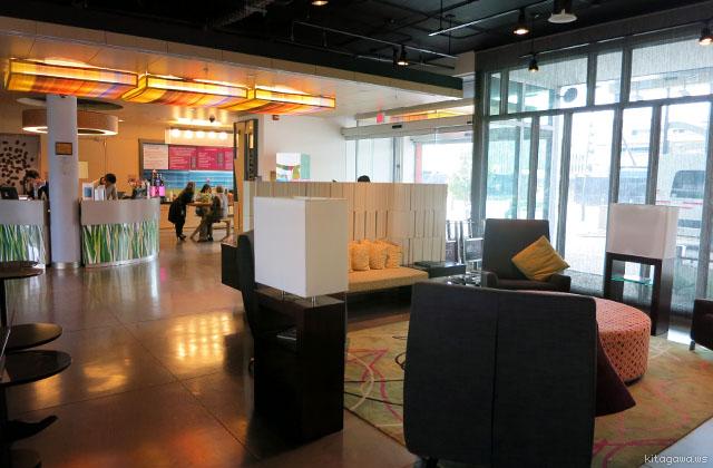 Aloft Bogota Airport