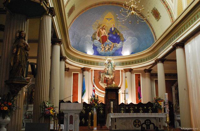 コスタリカ メトロポリタン大聖堂 サンホセ