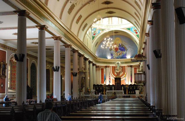 Catedral Metropolitana San Jose