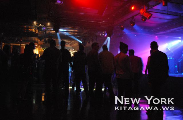 ニューヨーク 夜遊び クラブ