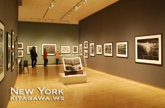 国際写真センター ニューヨーク