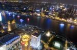 上海 夜景 絶景