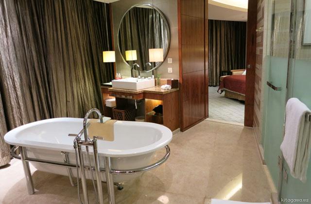 Sheraton Shanghai Pudong Hotel & Residences