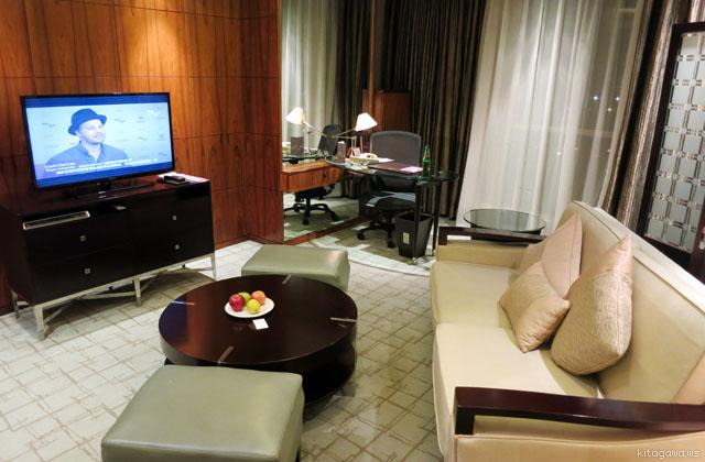 シェラトン上海浦東ホテル&レジデンス