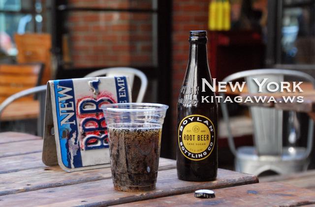 ルートビール Root Beer