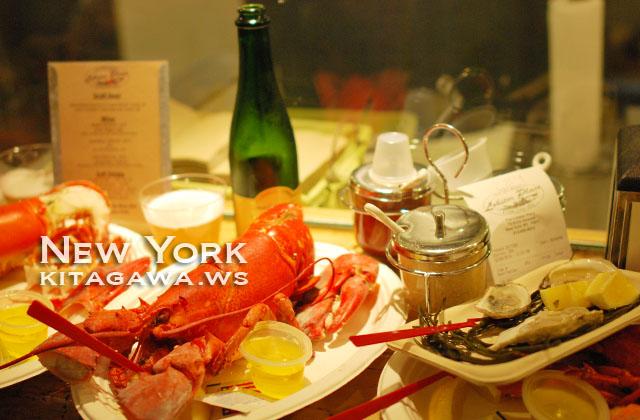 ロブスタープレイス Lobster Place