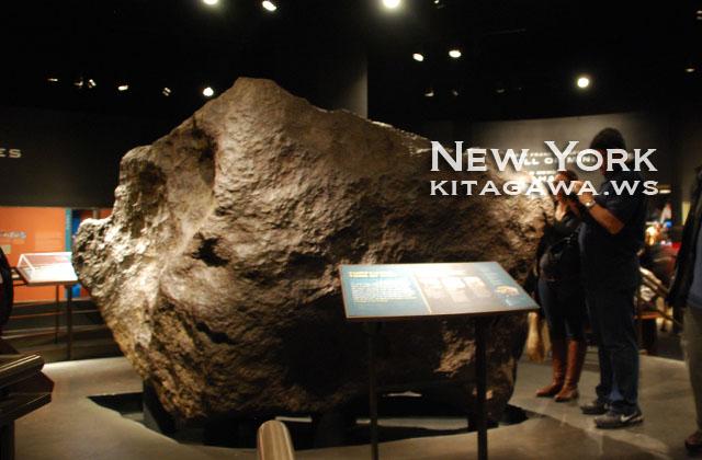 ケープ・ヨーク隕石