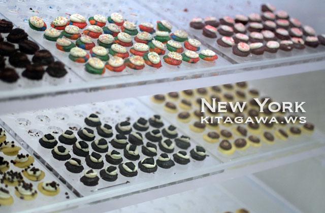 ニューヨーク カップケーキ