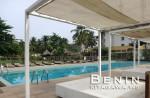 Hotel Novotel Cotonou Orisha, Benin ノボテル ホテル コトヌー
