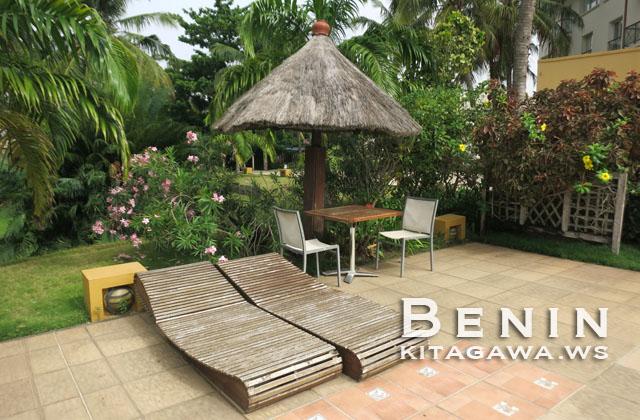 Hotel Novotel Cotonou Benin