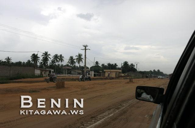 コトヌー Cotonou