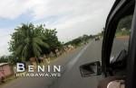 ベナンからトーゴ コトヌーからロメ 国境越え 行き方