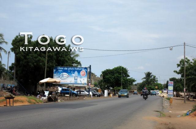 トーゴ Togo