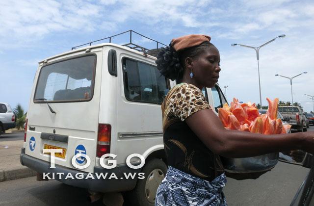 アフリカ旅行記