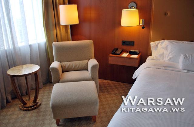 ウェスティン ワルシャワ ホテル