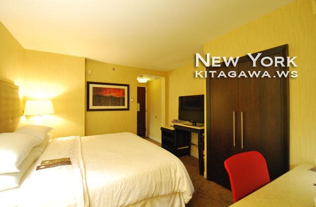 Sheraton Brooklyn New York Hotel
