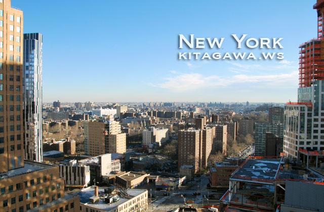 ニューヨーク ブルックリン ホテル