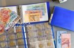 世界のコインや紙幣