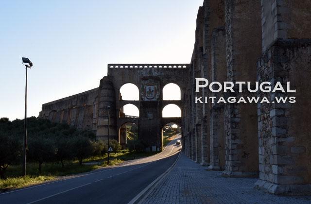 アモレイラ水道橋