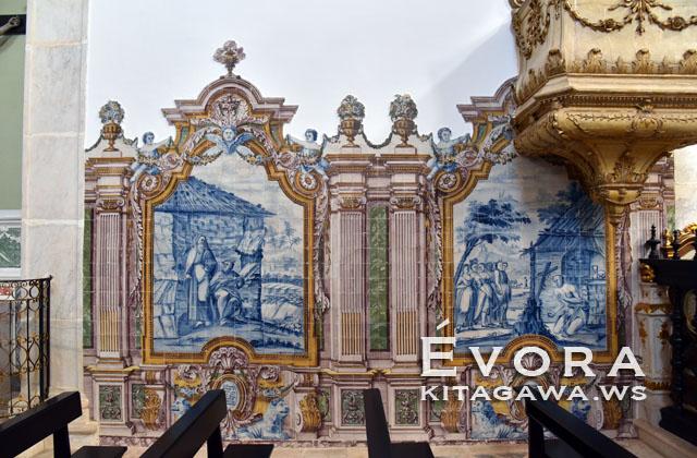 アズレージョ、ポルトガル伝統の装飾タイル