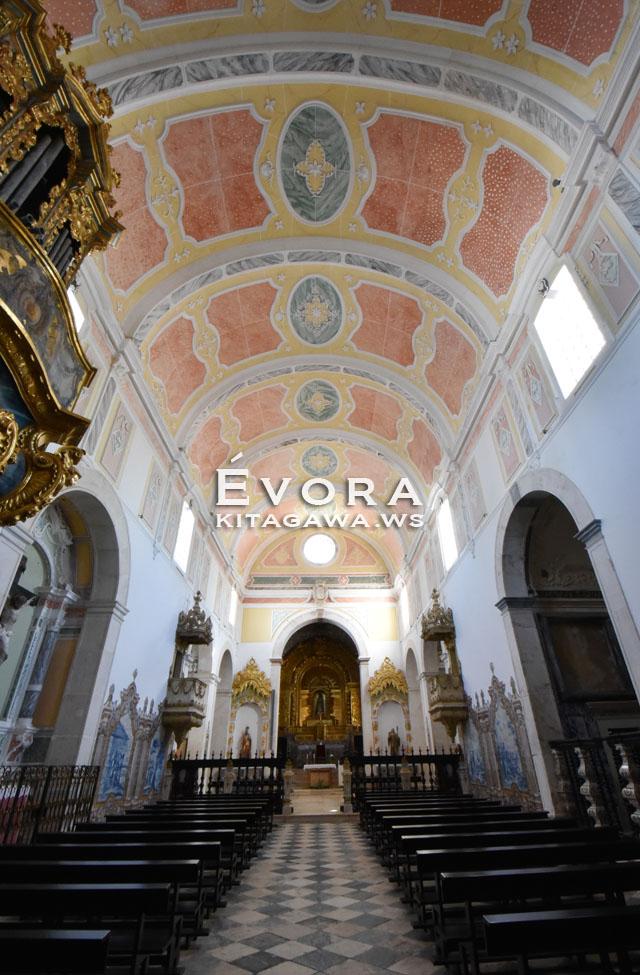 エスピニェイロ修道院