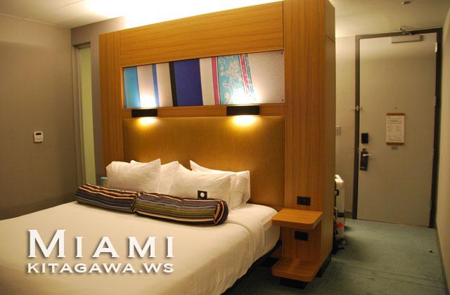 アロフト マイアミ ドーラル ホテル