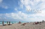 マイアミビーチ Miami Beach