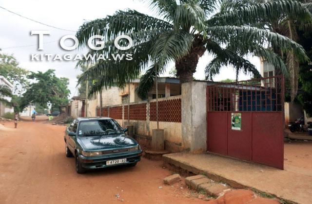Rakieta Lomé