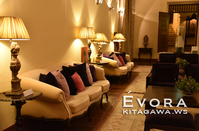 Convento do Espinheiro, a Luxury Collection Hotel & Spa, Evora