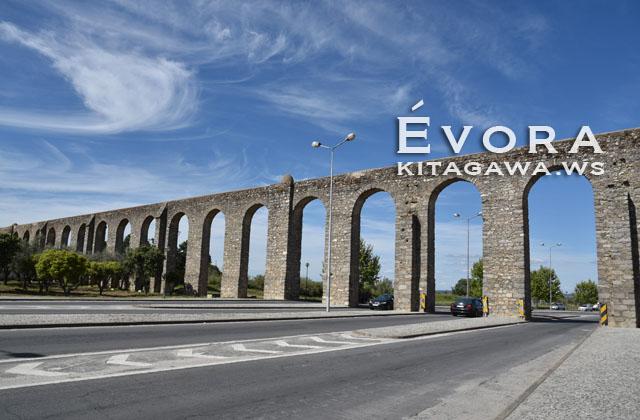 アグア・デ・プラタ水道橋