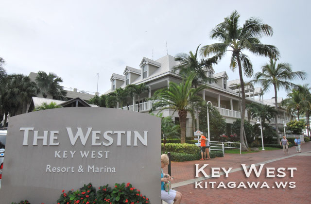The Westin Resort and Marina Key West