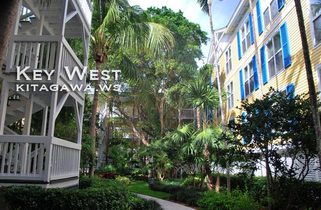 Sheraton Suites Key West Hotel