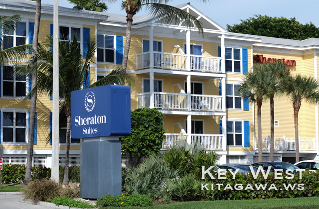Sheraton Suites Key West Hotel