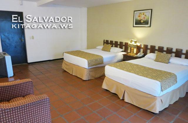 Hotel Pacific Paradise, Costa del Sol El Salvador