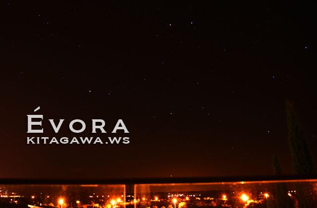 ポルトガル旅行記 エヴォラ観光