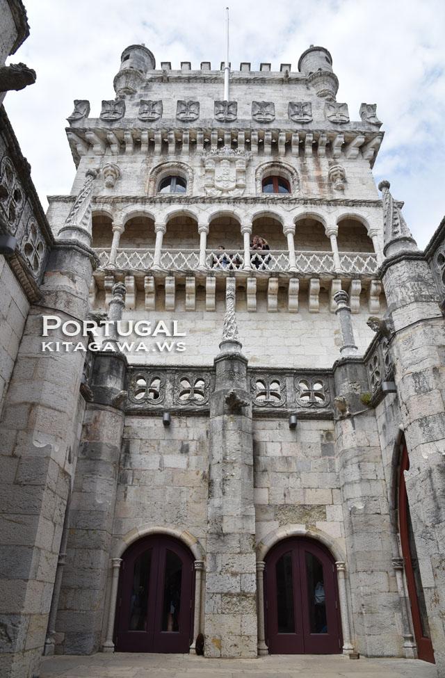 ベレンの塔 Torre de Belém