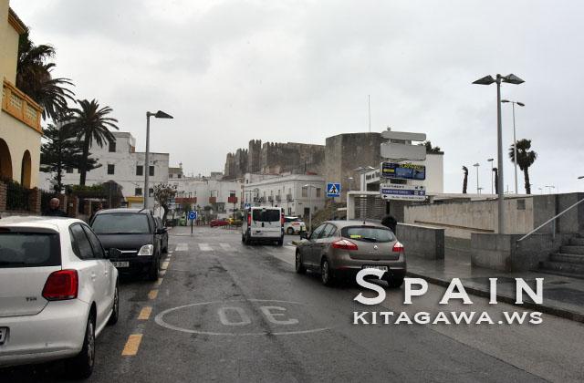 Spain Tarifa