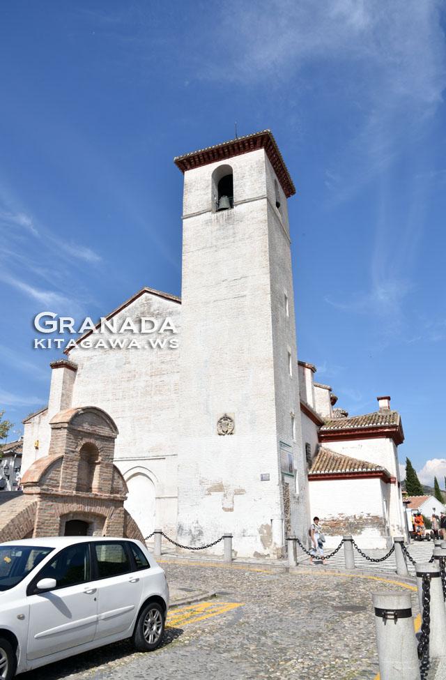 サンニコラス教会