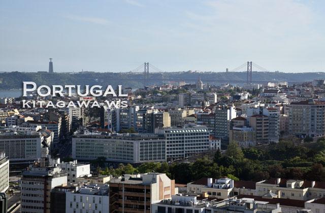 ポルトガル旅行記 リスボン観光