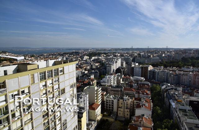 シェラトン リスボン