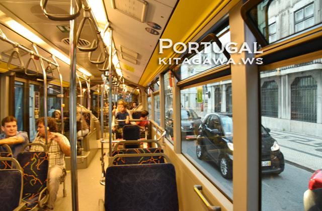 Lisboa Bus