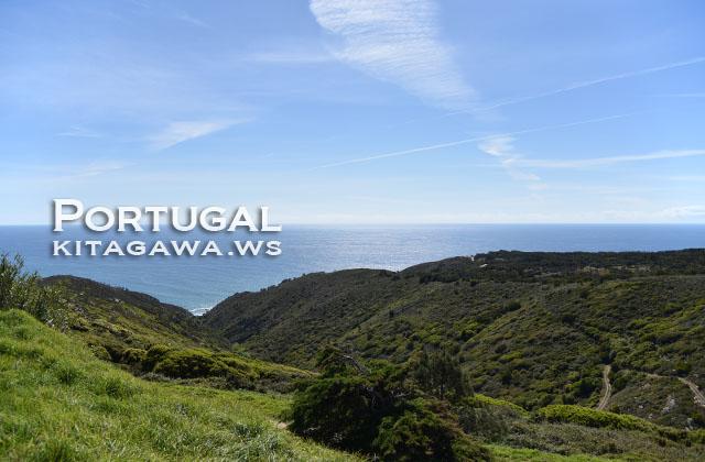ポルトガル旅行記