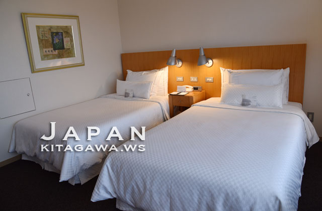 The Westin Nagoya Castle Hotel