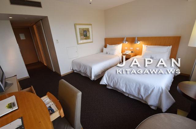 The Westin Nagoya Castle Hotel