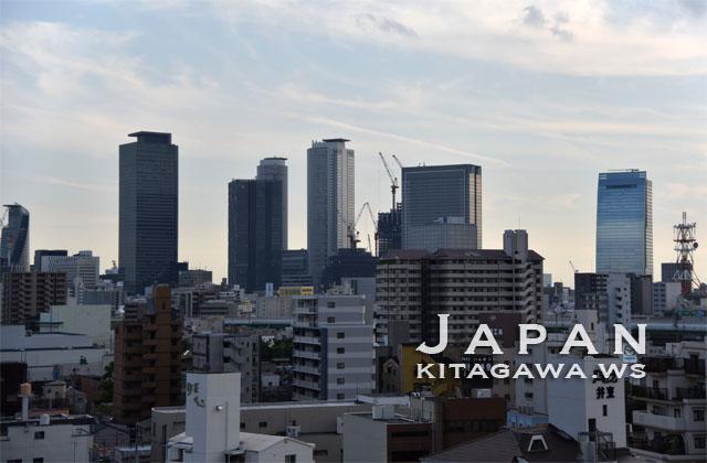 名古屋 観光