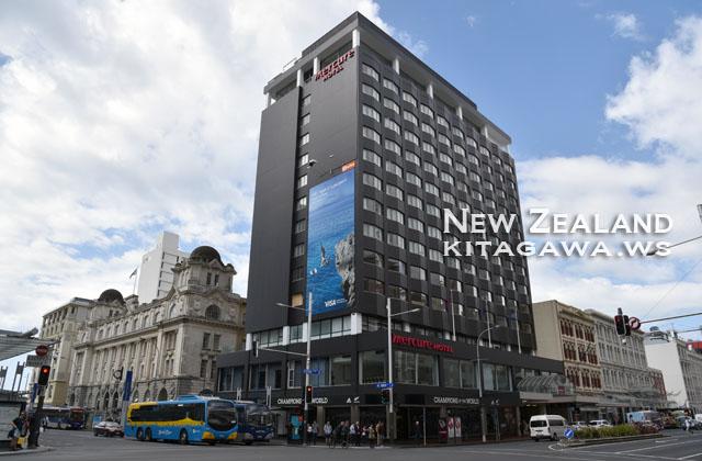 メルキュール ホテル オークランド Mercure Auckland Hotel
