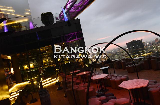 Sofitel So Bangkok ソフィテル バンコク PARK SOCIETY & HI SO